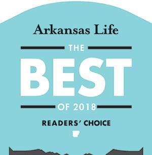 Arkansas Life Readers' Choice