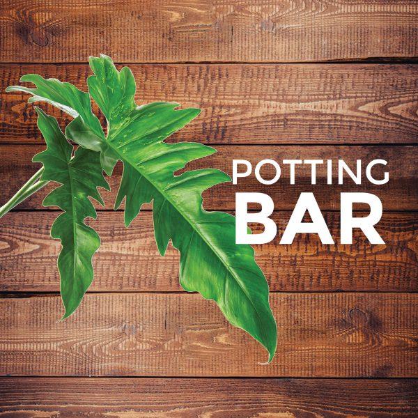 Potting Bar