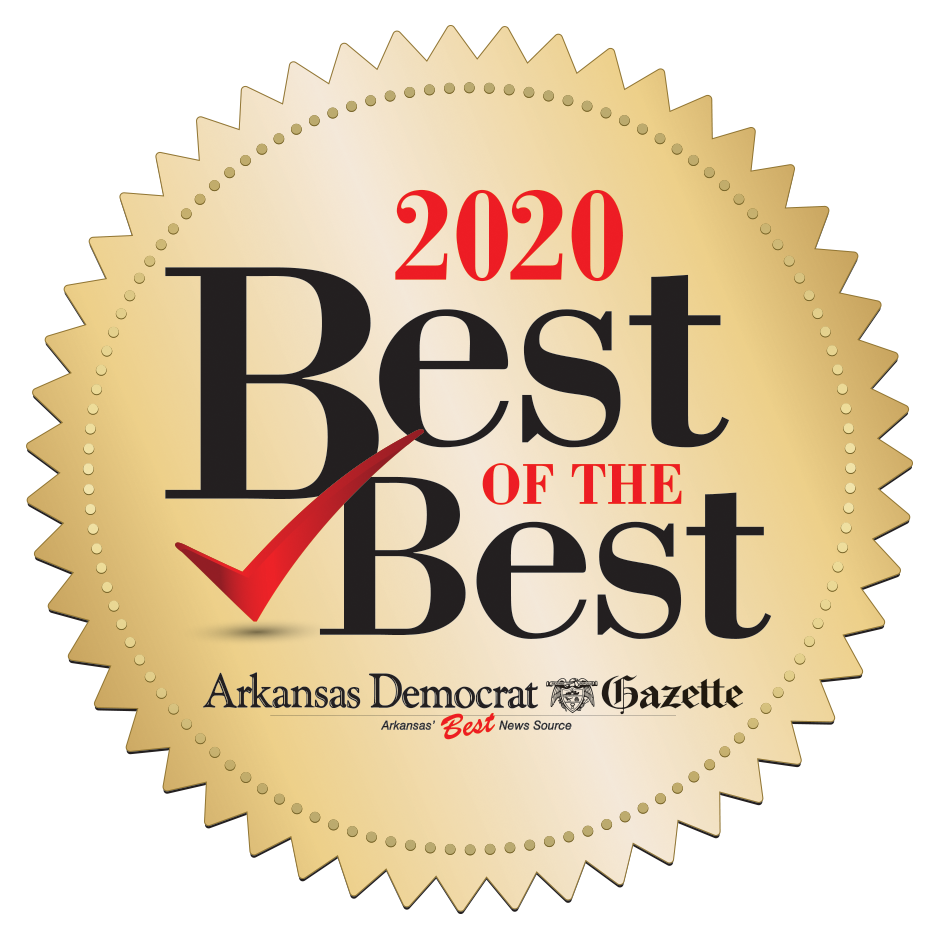 Democrat Gazette: Best of the Best Awards