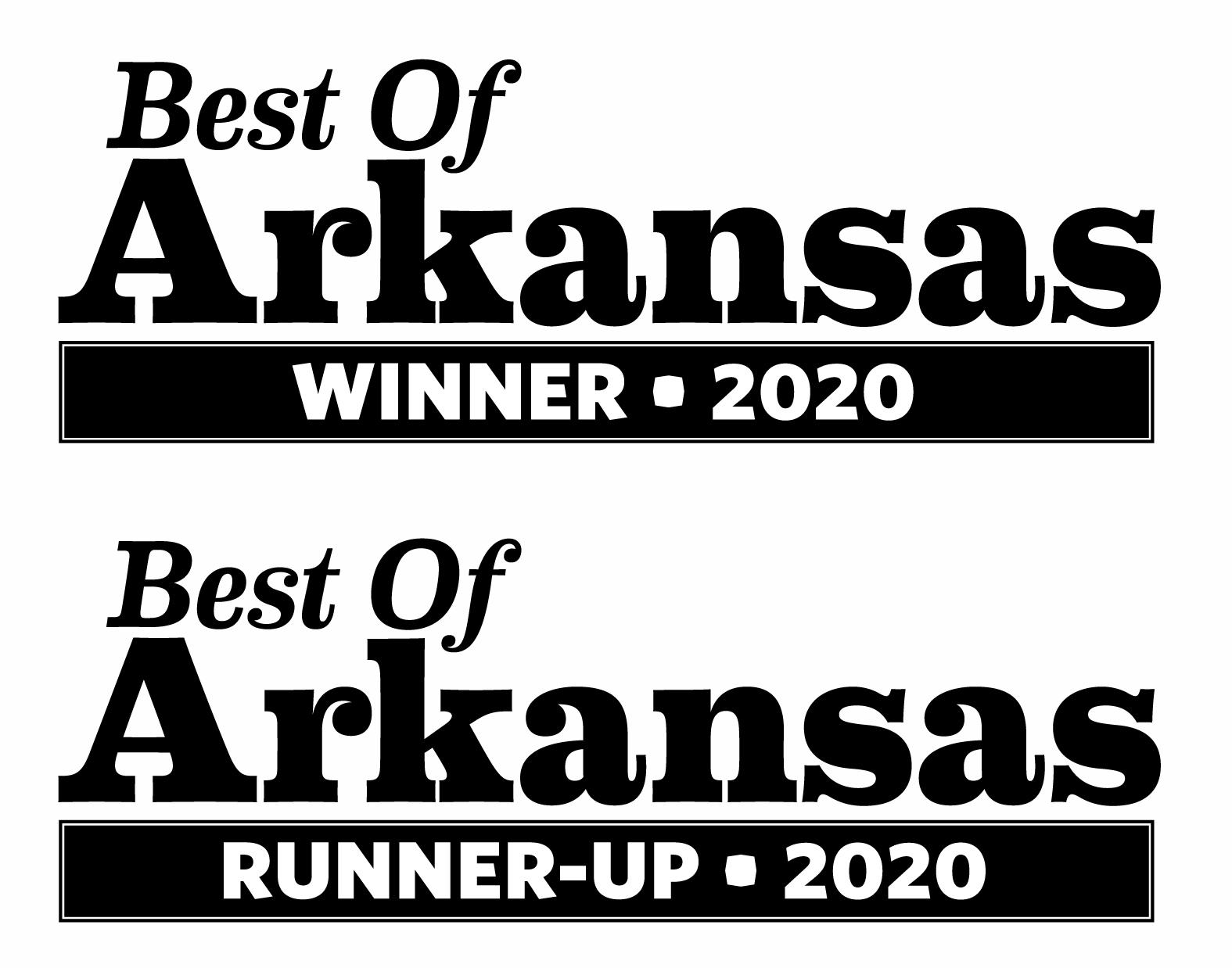 Arkansas Times: Best of Arkansas Awards